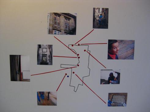 Topografías de lo Invisible